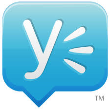 Go to Yammer, open an account join the conversation.